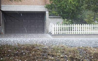 hail damage caseyville illinois