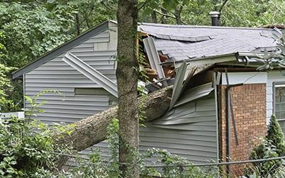storm damage caseyville illinois