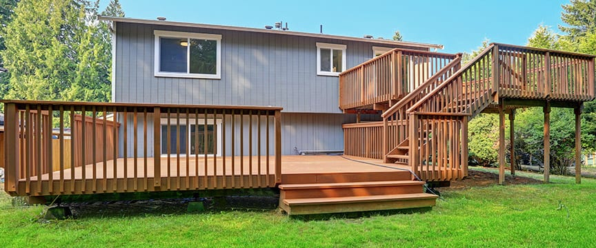 decking collinsville illinois