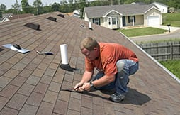 shingle roofing glen carbon il