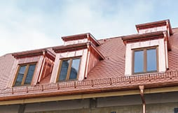 Roofing Granite City Il Siding Contractors Seamless Guttering