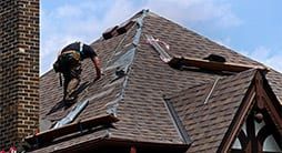 roof repair o'fallon il