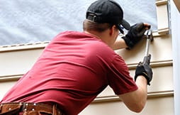 siding repair o'fallon illinois