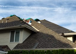 roof replacement caseyville il