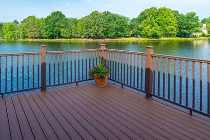 deck construction caseyville illinois