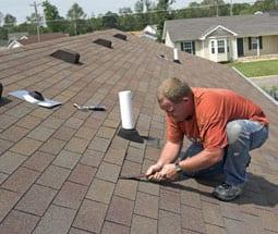 shingle roofing glen carbon il