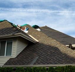 roof repair saint louis mo